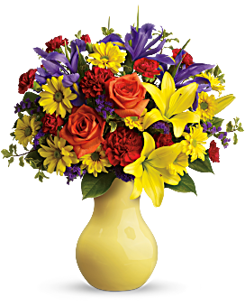 Start the Party Bouquet by Teleflora - Bouquet