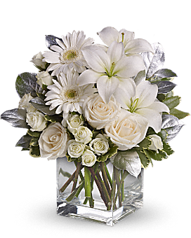 Shining Star Bouquet by Teleflora - Flower Arrangement