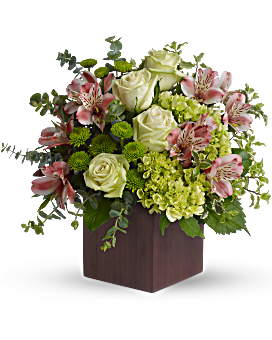 Teleflora's Tuscan Morning Bouquet - Bouquet