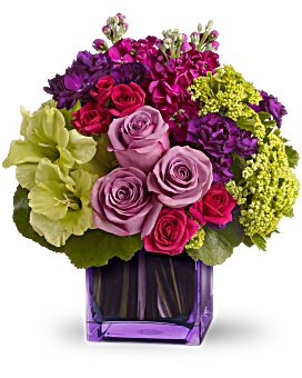 Dancing in the Rain Bouquet by Teleflora - Bouquet