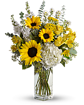 To See You Smile Bouquet by Teleflora - Bouquet