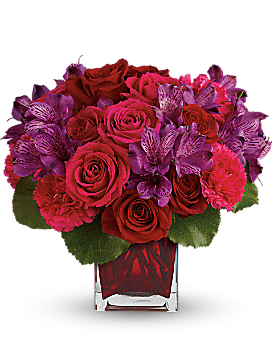 Teleflora's Take My Hand Bouquet - Bouquet
