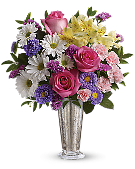 Smile And Shine Bouquet by Teleflora - Bouquet
