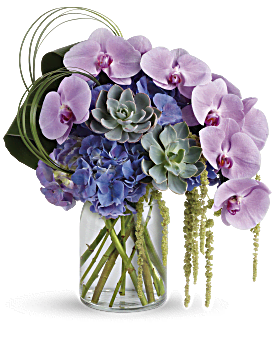 Exquisite Elegance Bouquet - Bouquet
