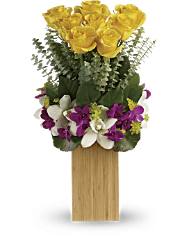 Teleflora's Burst Of Sunshine Bouquet - Bouquet