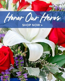 Send Memorial Day Flowers