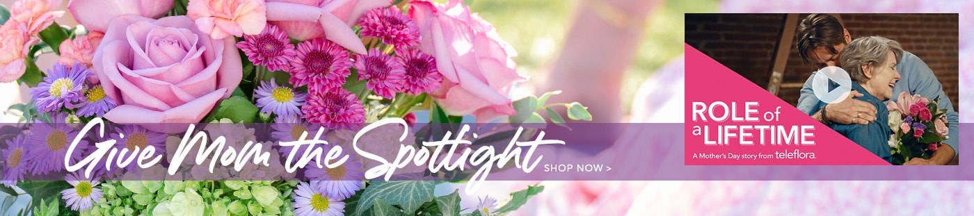 Mothers Day Flowers - Findaflorist.com
