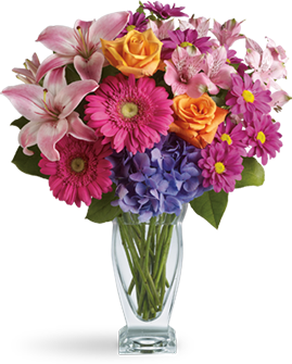Big spring florist flower delivery by fayes flowers inc popular bouquets product image mightylinksfo