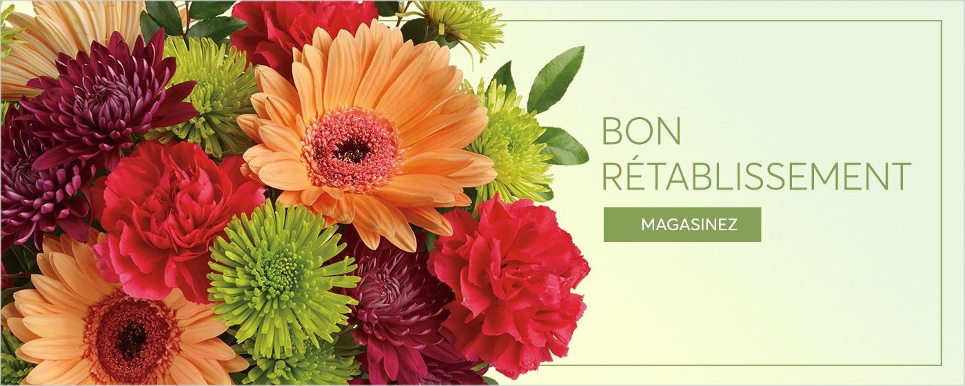 Obtenez la livraison bonne de fleur arrangement floral