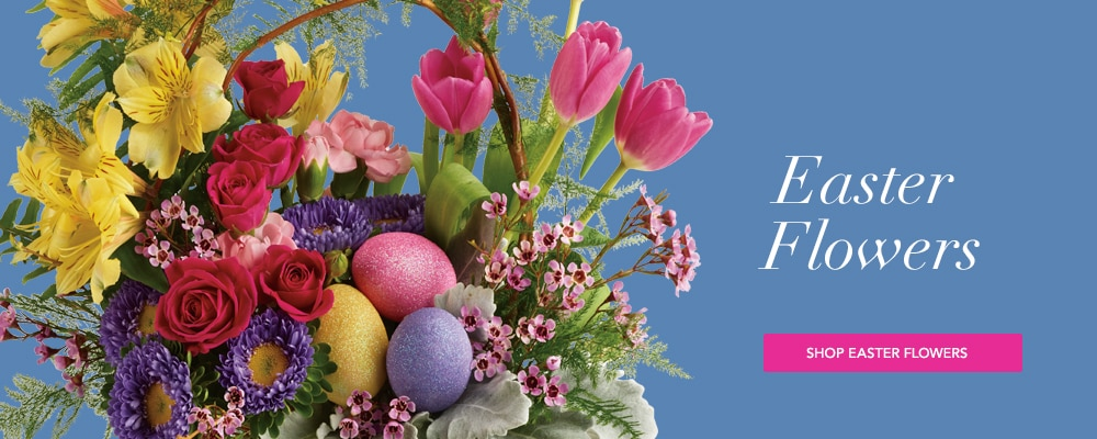 Deliver Easter Flowers