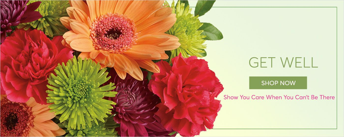 Flower Delivery to Springboro by Brenda's Flowers & Gifts