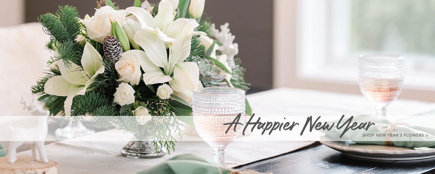 Toronto Florist Flower Delivery By Simply Flowers