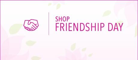 Send Friendship Day Flowers