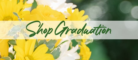 Graduation Flowers Delivery to Goldsboro
