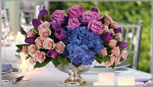 Colorful Wedding Flowers in Manassas - Flower Gallery Of Virginia