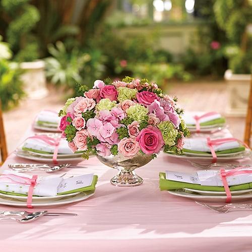 Wedding Flower Gallery Sally S Flowers In Great Falls
