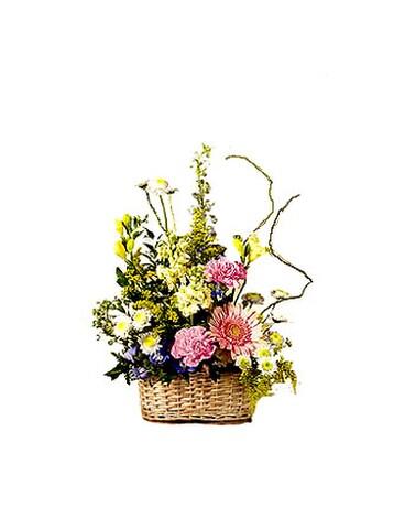 Jaeger Florist