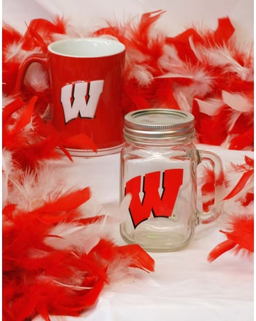 Wisconsin Badger Containers