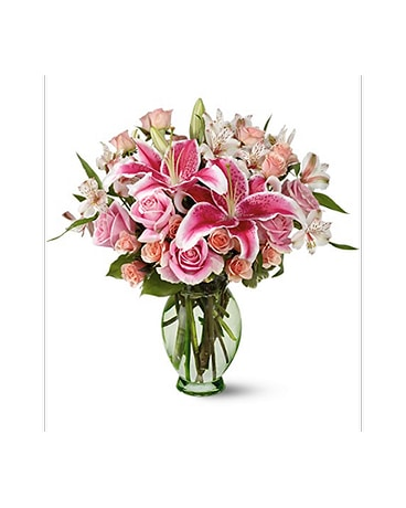 Valentines day delivery bonita springs fl heaven scent flowers inc quick view cupids delight mightylinksfo