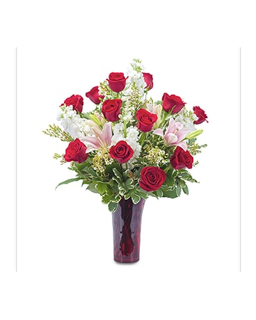 Valentines day delivery bonita springs fl heaven scent flowers inc quick view tender moments mightylinksfo