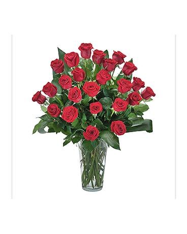 24 karat gorgeous roses in bonita springs fl heaven scent flowers inc 24 karat gorgeous roses mightylinksfo
