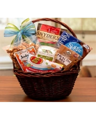 Businesscorporate direct ship gift baskets delivery bound brook quick view usa mini sugar free basket negle Images