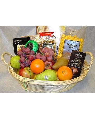 Quick view Fruit Basket