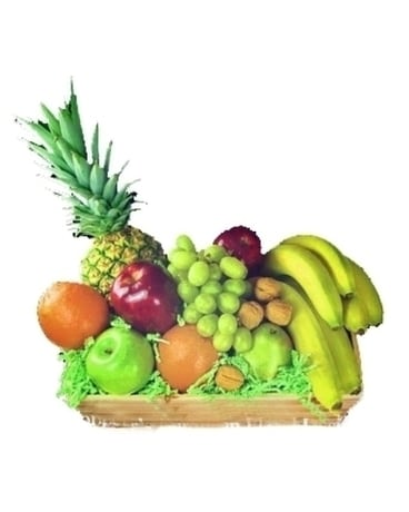 Topper's Gourmet Fruit Tray