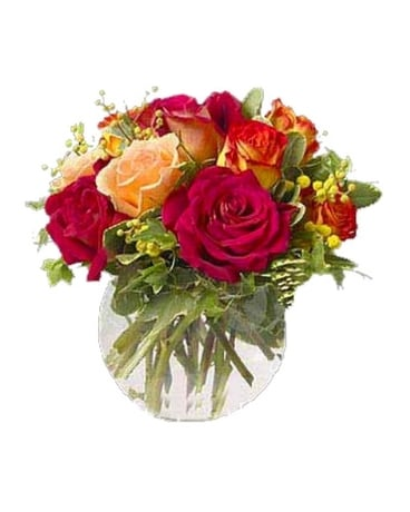 Seattle Florist For Sympathy Flower Arrangements Toppers Floral