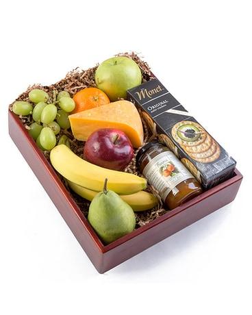Fruit Food Baskets Delivery Fort Worth Tx Tcu Florist