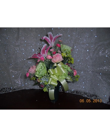 Grave Vases  sc 1 th 251 & Grave Vases in Las Vegas NV - A Flower Fair
