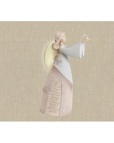 Foundations Bereavement Angel
