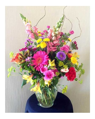 Custom Arrangement (Cust-09)