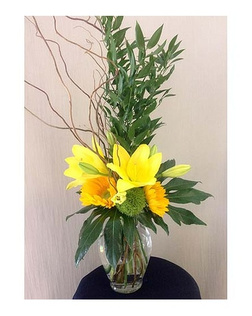 Custom Arrangement (Cust-24)