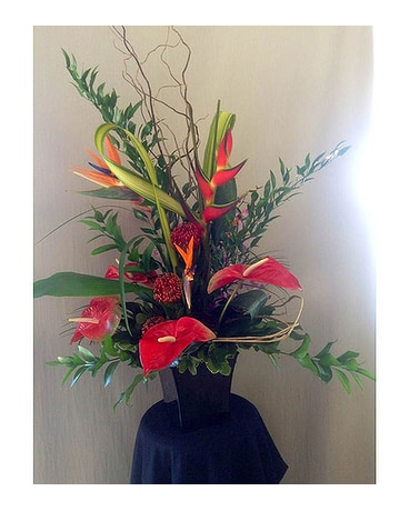 Custom Arrangement (cust-33)