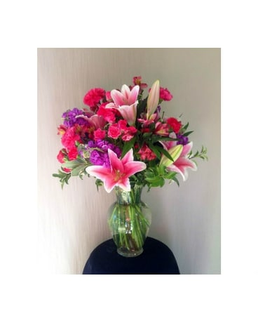 Custom Arrangement (cust-52)