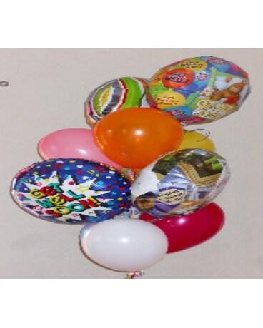 Balloon dating sivusto