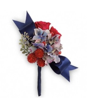 Boutonnieres and corsages delivery perrysburg oh kens flower shops quick view camera ready boutonniere mightylinksfo
