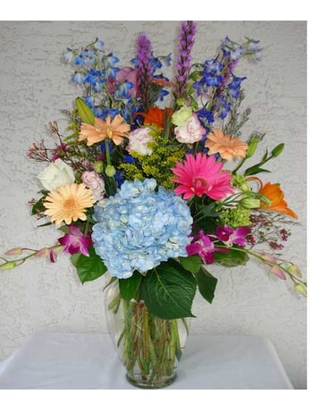 Naples florist flower delivery by genes 5th ave florist send fresh flowers our designers will create an arrangement that shows them how much you care 239 261 7111 mightylinksfo