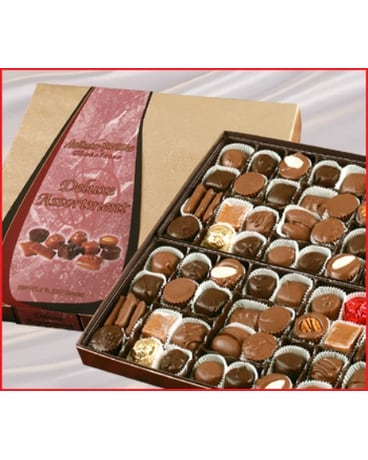 2 lb. Assorted Chocolates