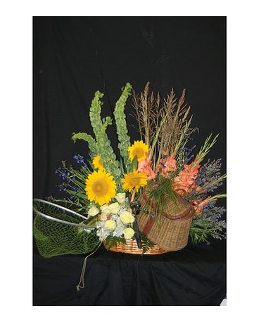 Send Customized Sympathy Flowers In Albany Lake George Saratoga