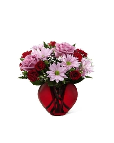 FTD® All You Need Is Love™ Bouquet
