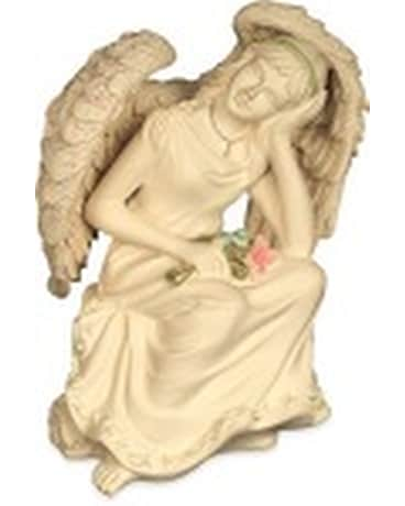 Contemplation Angel