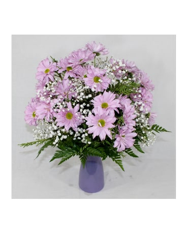 Lovely Daisies Bouquet