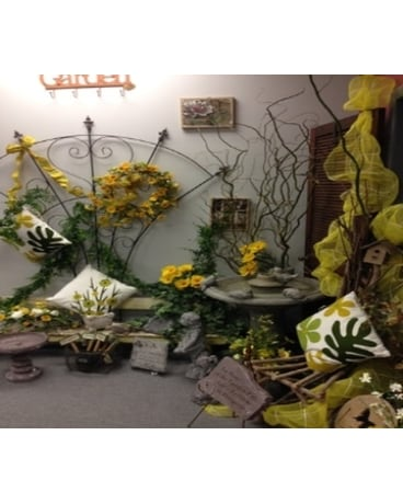 Showroom1 In Spring Valley Il Valley Flowers Gifts