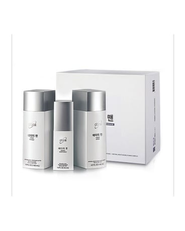 Atomy Korean Herbal Skincare for Men