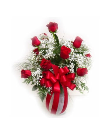 Flowers For Love Romance Delivery Sanborn Ny Treichlers Florist