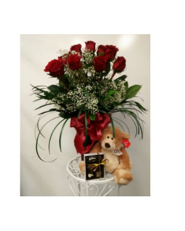 True Love Gift Set In Alliston New Tecumseth On Bern S Flowers