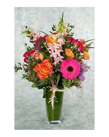 Tall Style Arrangement