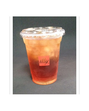 Ice Tea with mug
